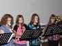 2011 Gottesdienst mit der FeG am zweiten Advent