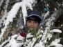 2012-21 Jungschar Rabenscheid sammelt die Weihnachtsbaeume ein