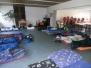 2013-50 Jungenjungschar Liebenscheid uebernachtet im Gemeindezentrum