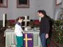 2013-81 Ueben fuer das Weihnachtsspiel auf der Neukirch