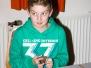 2014 - Laubsägen in der Liebenscheider Jungenjungschar
