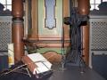 Altar Liebenscheid - Karfreitag 2012