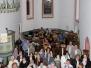 2014-05-29 Himmelfahrtsgottesdienst auf der Neukirch