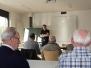 2014-06-05 Maennertreff besucht Feuerwache in Siegen