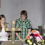 Hannah und Lukas - Fürbittgebet