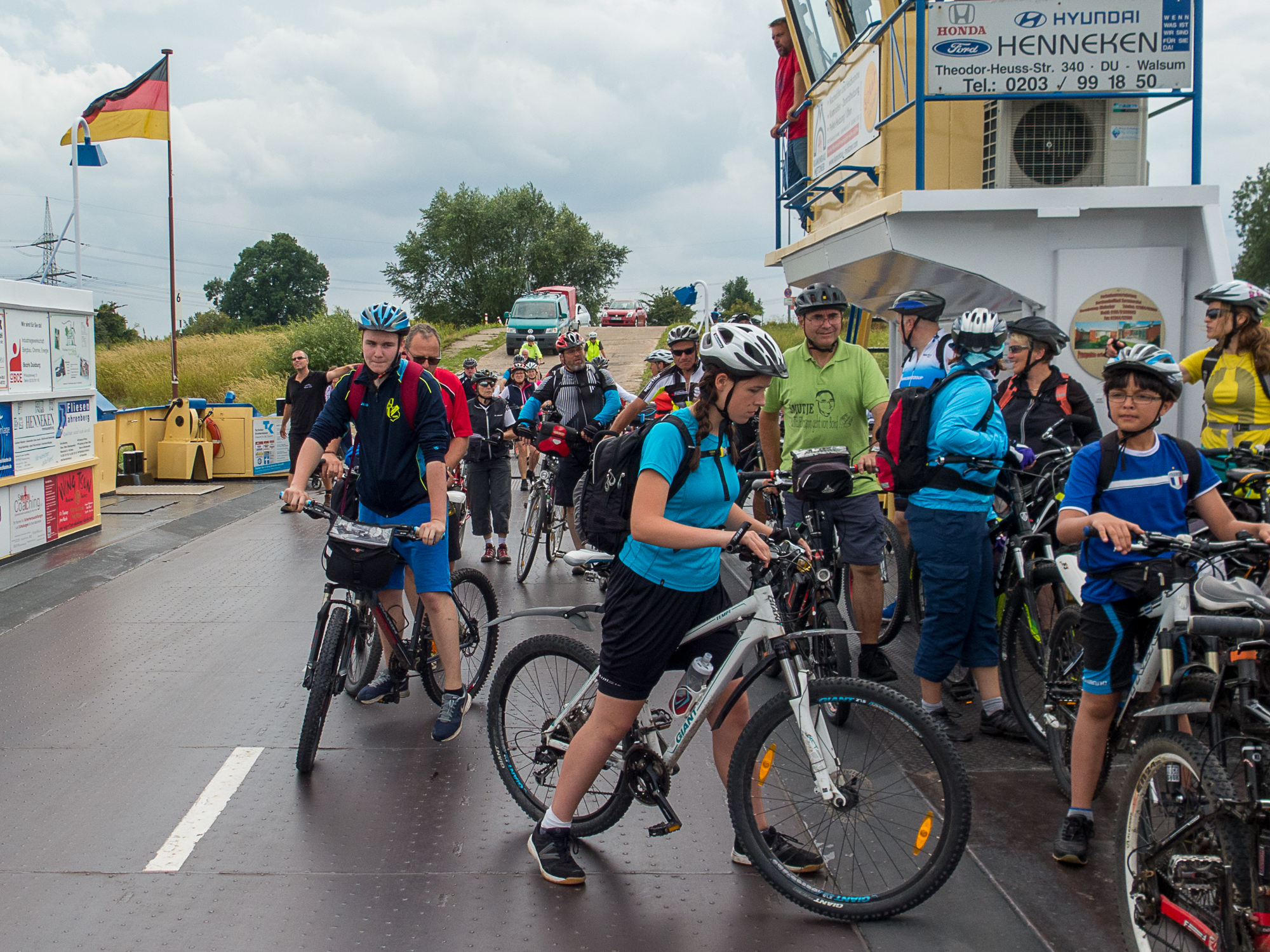Fahrradtage 2020 – Save the date!