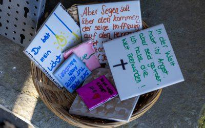"""Diashow """"Ostern in unseren Gemeinden"""""""