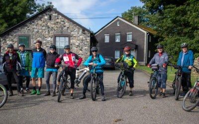 Einladung: Fahrradtour am Samstag, den 10. Juli