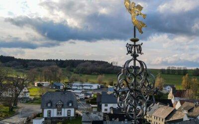 Ausschreibung der 1,0 Pfarrstelle Liebenscheid, Dekanat Westerwald, Modus A